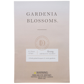 Gardenia Blossoms Luxury Aromatic Sachets