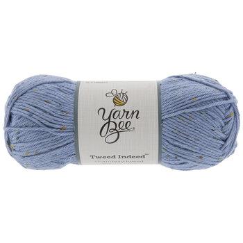 Yarn Bee Tweed Indeed Yarn