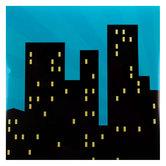 City Photo Backdrop Paper Rolls