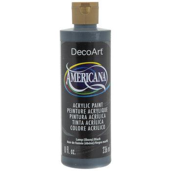 Americana Acrylic Paint