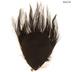 Natural Furnace & Guinea Feather Pad