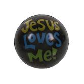 Jesus Loves Me Balls