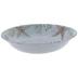 Watercolor Sand Dollar & Starfish Serving Bowl