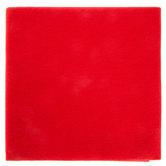 """Red Felt Sheet - 35 1/2"""" x 35"""""""