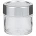 Glass Mason Jar