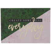 Create Something Everyday Leopard Wood Decor