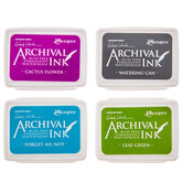 Wendy Vecchi Ranger Mini Archival Ink Pads