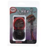 T-Rex Keychain Kit