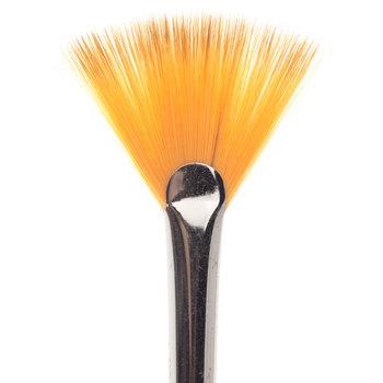 Moderna All-Media Fan Blender Paint Brush