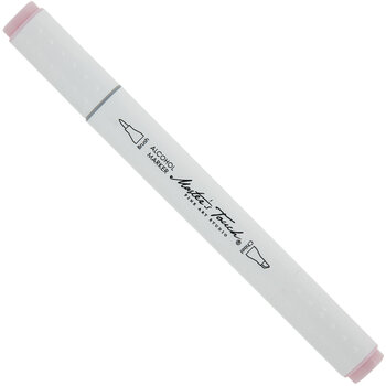 196 Pale Pink Light Twin Tip Alcohol Marker