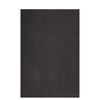 Black Foam Sheet 12 X 18 X 5mm Hobby Lobby 111098