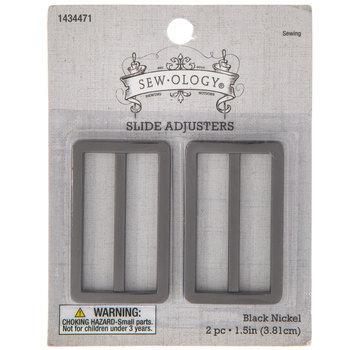"""Slide Adjusters - 1 1/2"""""""