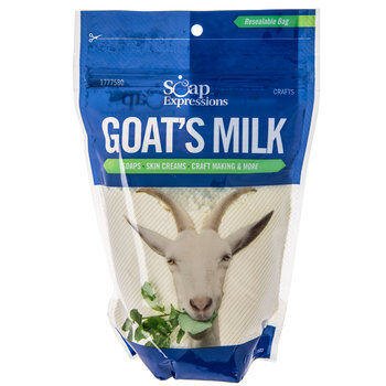 Powdered Goat's Milk