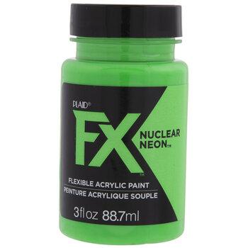 Nuclear Neon Flexible Acrylic Paint