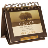 Grace For The Moment Perpetual Calendar
