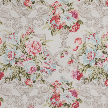 Putty Ashmont Legacy Fabric