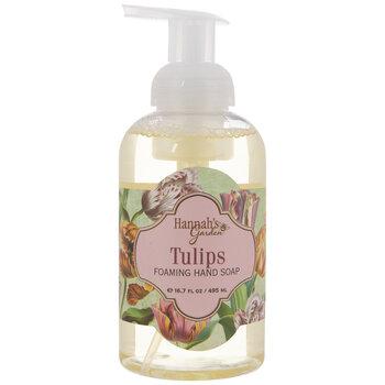 Tulips Foaming Hand Soap