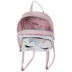 Pink Iridescent Sequin Unicorn Backpack