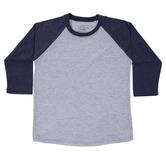 Youth Baseball Shirt