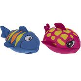 Pink & Blue Fish Water Balls