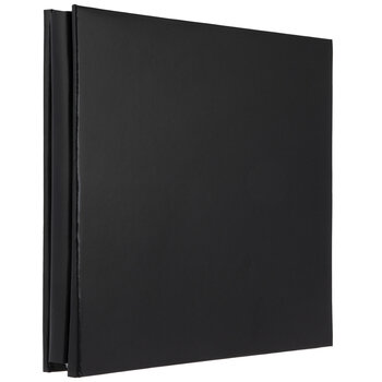 "Leathersoft Post Bound Scrapbook Album - 12"" x 12"""