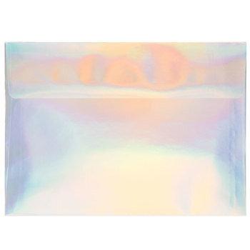 Holographic Envelopes - A7
