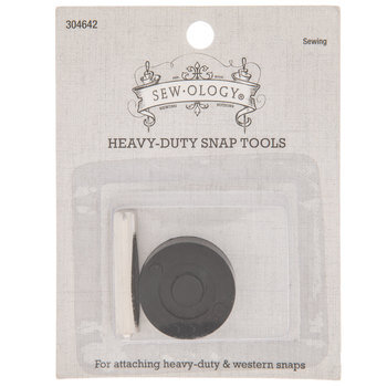 Mighty Snap Attaching Tool