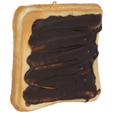 Slice Of Bread Ornament