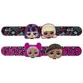 LOL Surprise Slap Bracelets