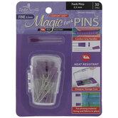 Fork Magic Pins