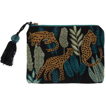 Cheetah Jungle Pouch