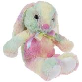 Tie-Dye Bunny Plush