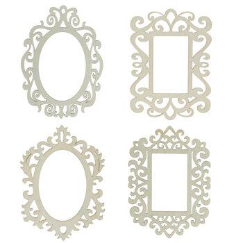Ornate Wood Photo Frames Hobby Lobby 1169259