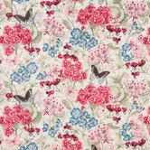 Botanical Bouquet Cotton Calico Fabric
