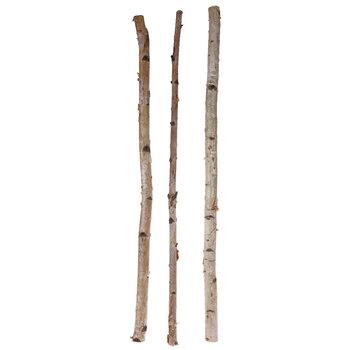 Birch Poles