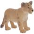 Standing Lion Cub