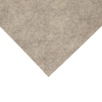 "Sandstone Felt Sheet - 9"" x 12"" x 2mm"