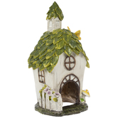 Lovely Fairy House