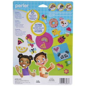 Tiny Treasures Perler Bead Kit