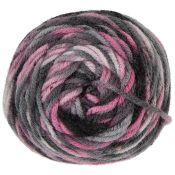 Surprise Stripes Print I Love This Yarn