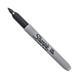 Black Sharpie Fine Tip Markers - 2 Piece Set