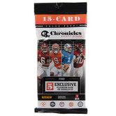 2021 Panini Chronicles Draft Picks NFL Trading Cards