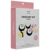 Sushi Crochet Kit