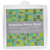Square Stepping Stone Mold - 10 1/2""