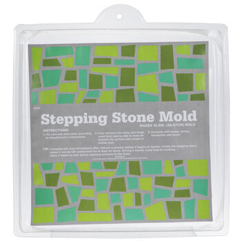 Square Stepping Stone Mold
