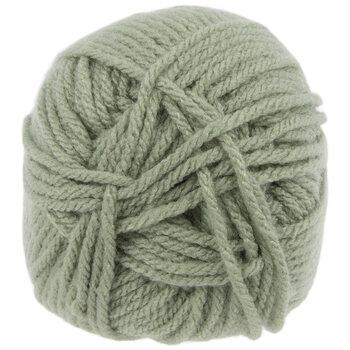 Sage Yarn Bee Soft & Sleek Chunky Yarn