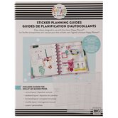 Happy Planner Sticker Planning Guide