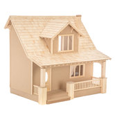 Bungalow Dollhouse