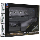 Lockheed C-130 Hercules Model Kit