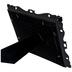 Black Glossy Ornate Frame - 10